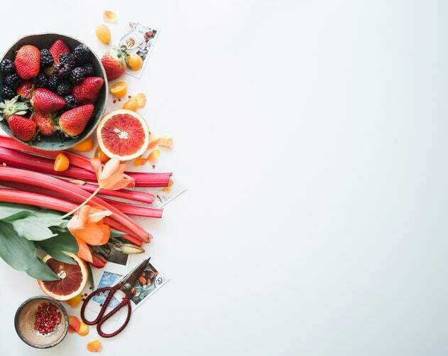 LA FISIOTERÀPIA I LA NUTRICIÓ VAN DE LA MÀ